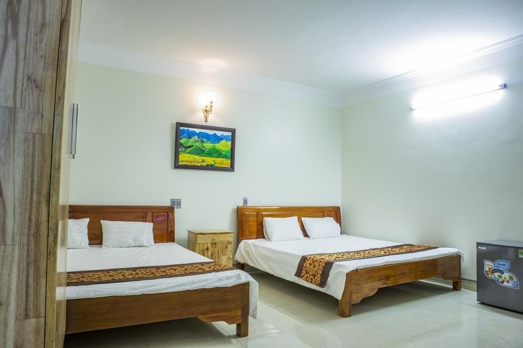Khách sạn Phú quý giá rẻ và sạch đẹp ở Hà Giang