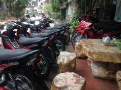Đơn vị thuê xe máy ở Hà Giang