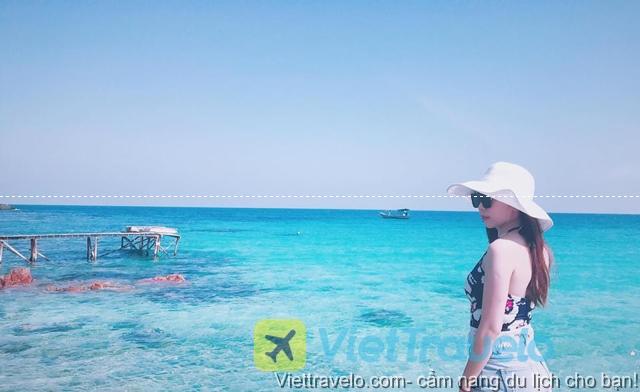 Kinh nghiệm du lịch đảo Nam