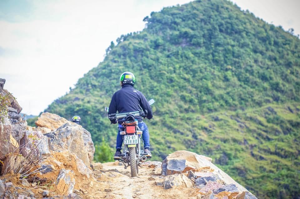 Phượt mốc 422 Biên giới Việt Trung