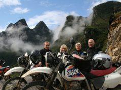 Ha Giang motobike tour