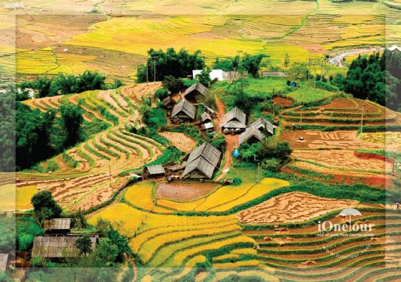 Du lịch Sapa ghé bản Cát Cát nơi được xem là 'ngôi làng đẹp nhất Tây Bắc'