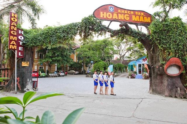 Du lịch Thái Nguyên nghỉ ở đâu?
