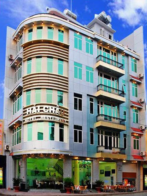 Hải Châu hotel- khách sạn uy tín khi du lịch An Giang