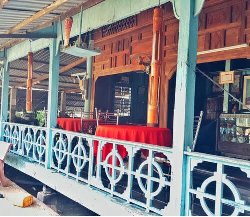 Homestay Phước Nguyên - khách sạn uy tín khi du lịch An Giang