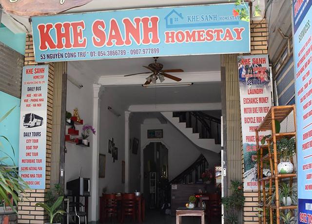 Khe Sanh homestay