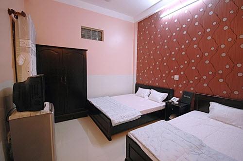 Phương nam Hotel - khách sạn uy tín khi du lịch An Giang