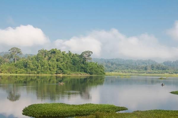 Nam Cát Tiên - Địa điểm du lịch Đồng Nai