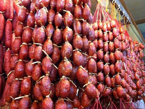 Tung lò mò - món ăn phải thử khi đi du lịch An Giang