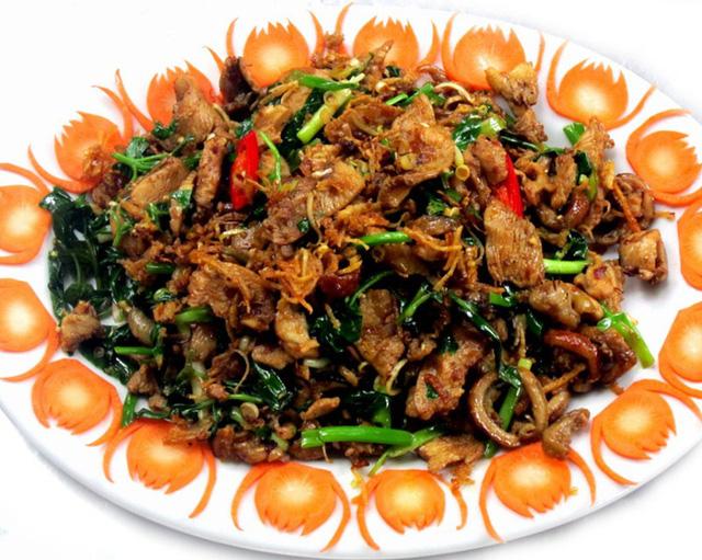 Món ăn phải thử khi đi du lịch Đồng Nai
