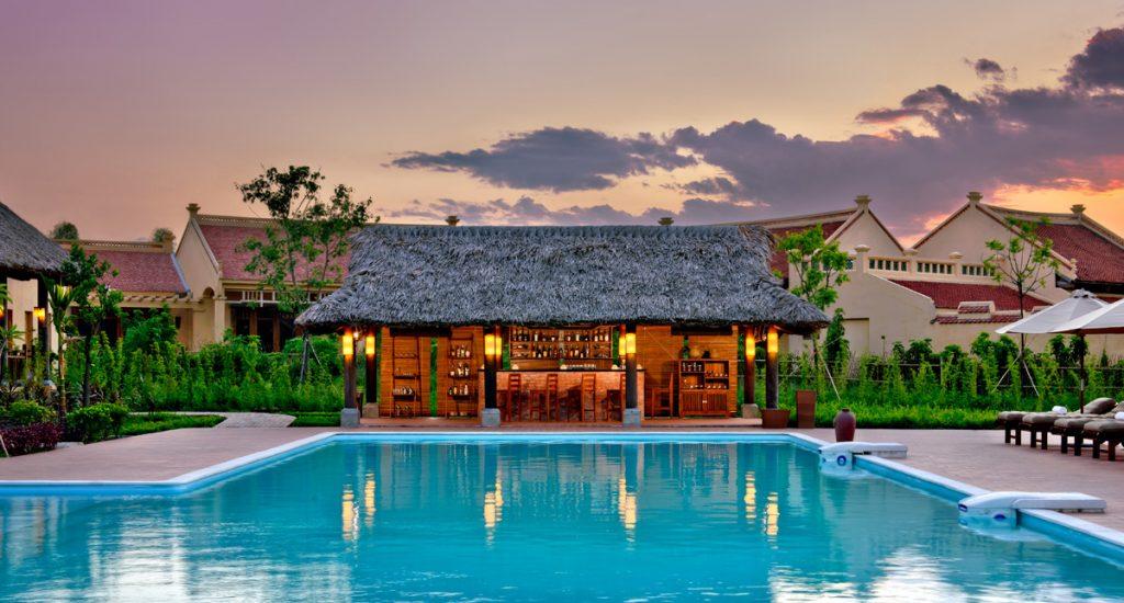 Nhà nghỉ, khách sạn ở Ninh Bình đẹp, sạch sẽ giá rẻ