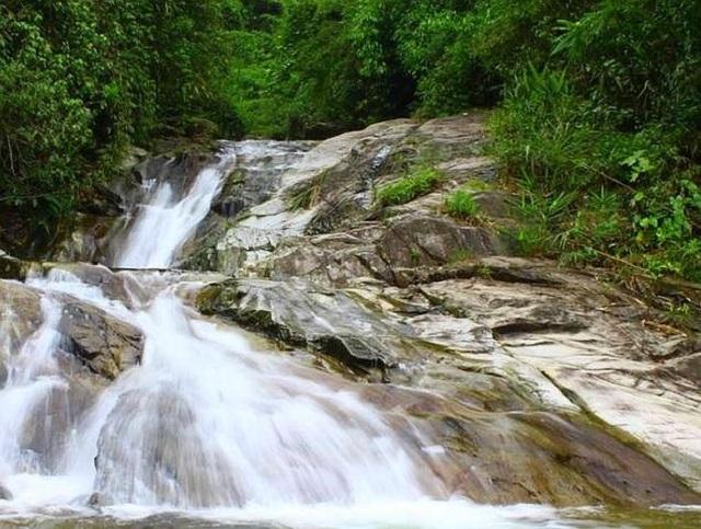 Đát Đắng Đại Từ điểm đến cho ai đam mê khám phá, địa điểm du lịch Thái Nguyên hấp dẫn