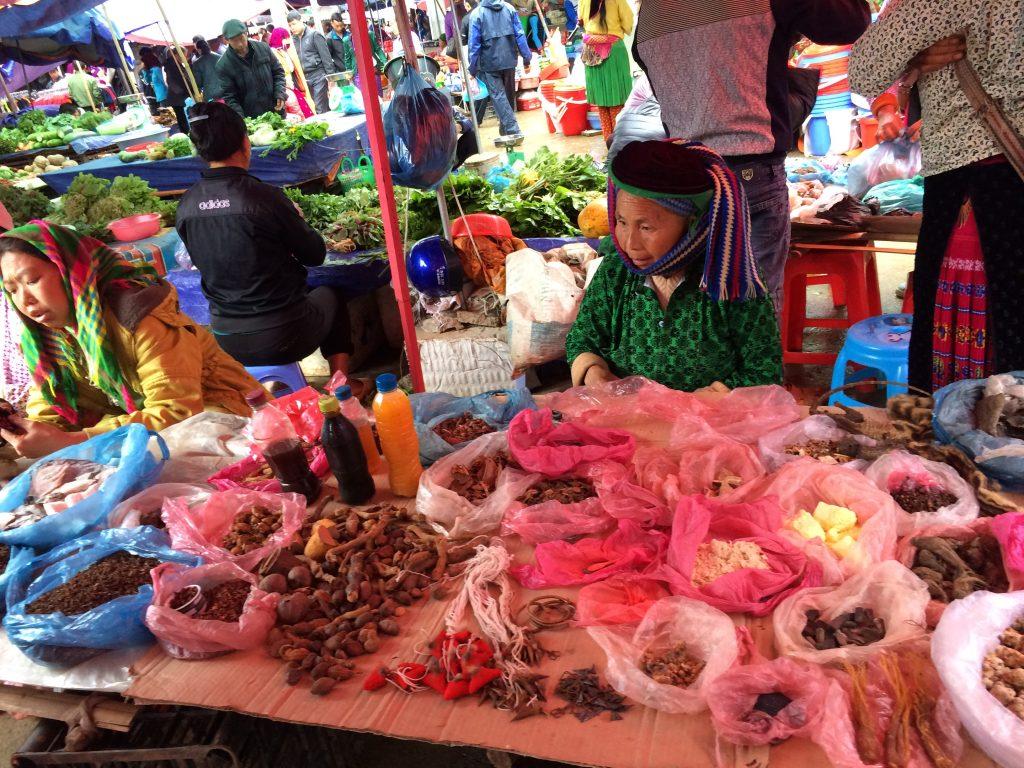 Trải nghiệm chợ phiên ở Đồng Văn