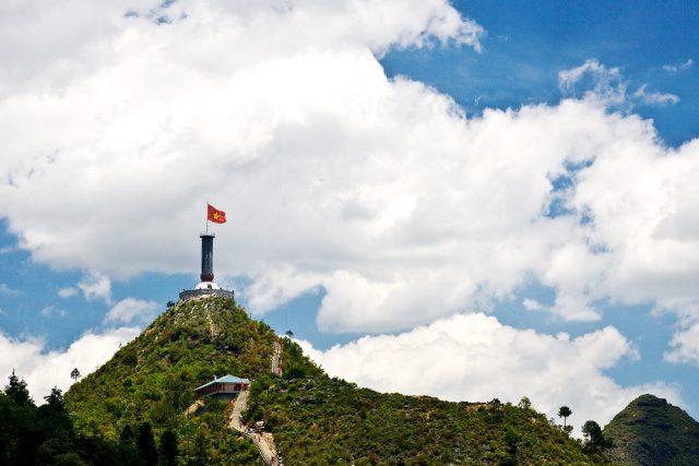 Cột cờ Lũng Cú – Điểm cực Bắc của tổ Quốc