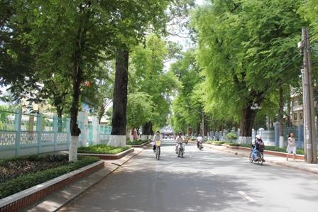 Thành phố Trà Vinh