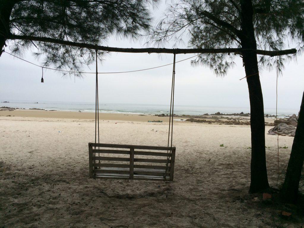 Bãi biển Robinson