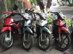 Thuê xe máy ở Ninh Bình ở đâu?