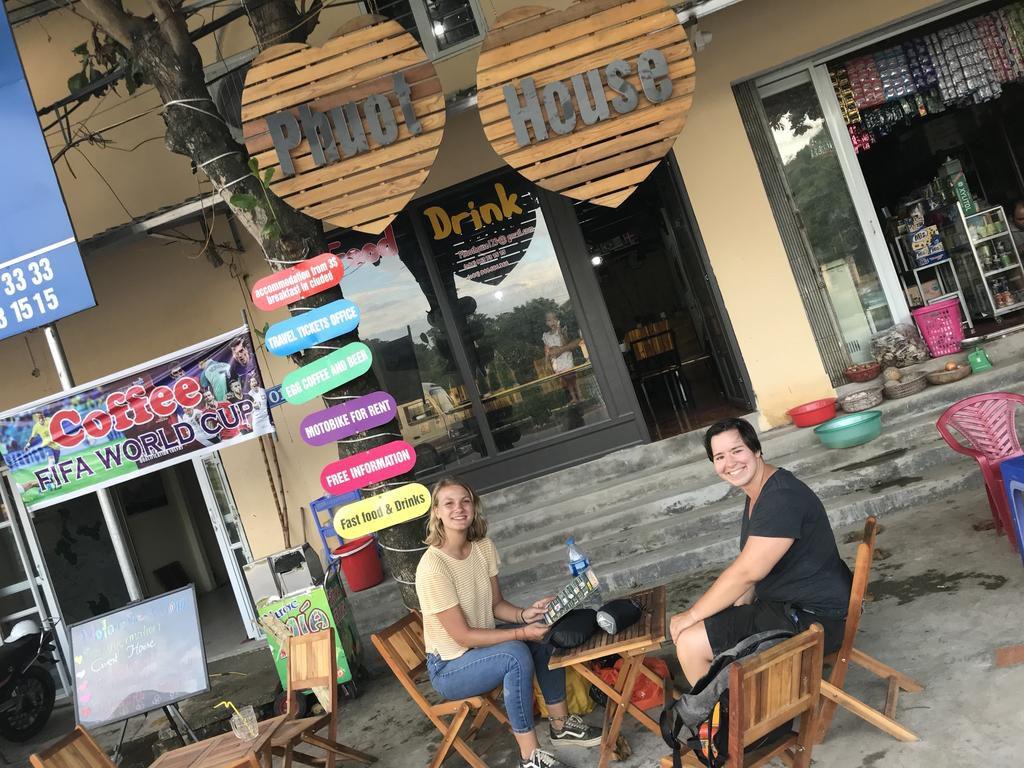 Phượt House Hostel ở Hà Giang