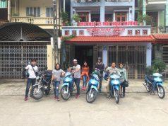Hằng Thường cho thuê xe máy ở Hà Giang đang được các bạn trẻ đam mê du lịch phượt ưa thích nhất
