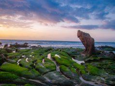 Sự thật vẻ đẹp của biển Cổ Thạch 2019