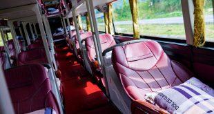 Bus Ha Giang to Ninh Binh