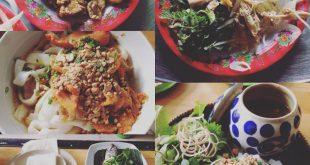 Đặc sản món ăn Quảng Nam