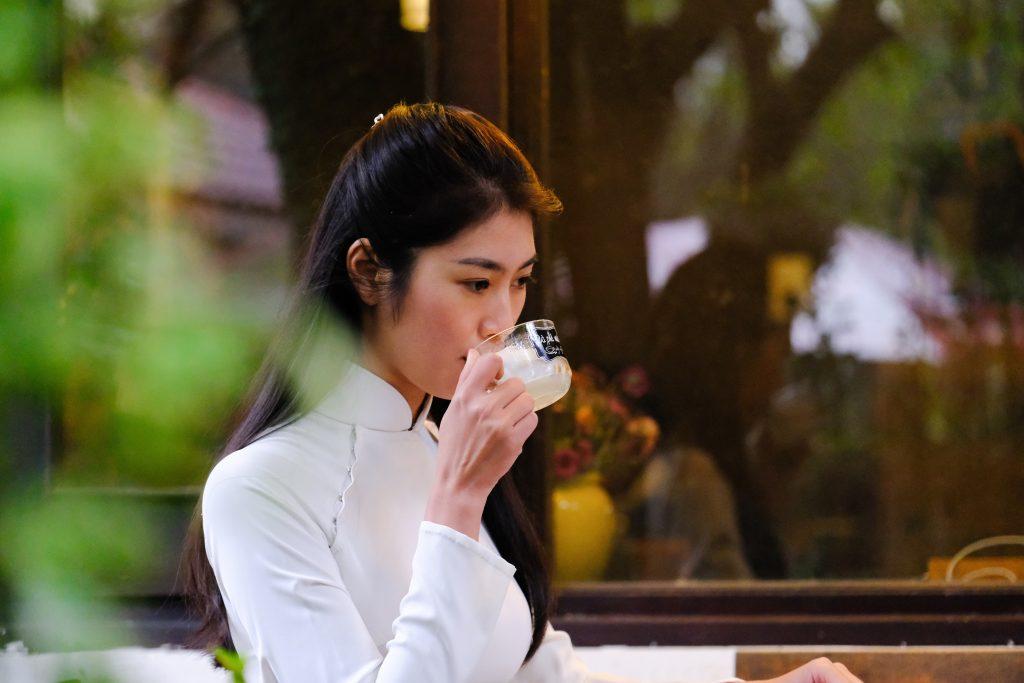 Cafe muối có dễ uống?